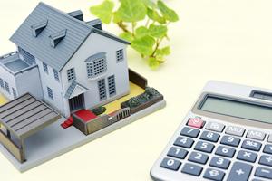 住宅ローン減税(所得税から控除)