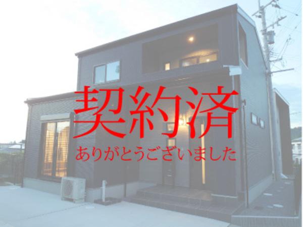 上諏訪2号地(分譲モデルハウス)