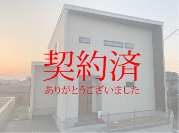 上諏訪1号地(分譲モデルハウス)のサムネイル
