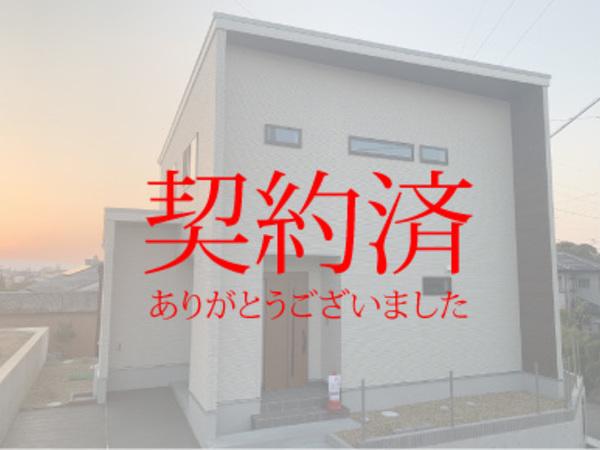 上諏訪1号地(分譲モデルハウス)