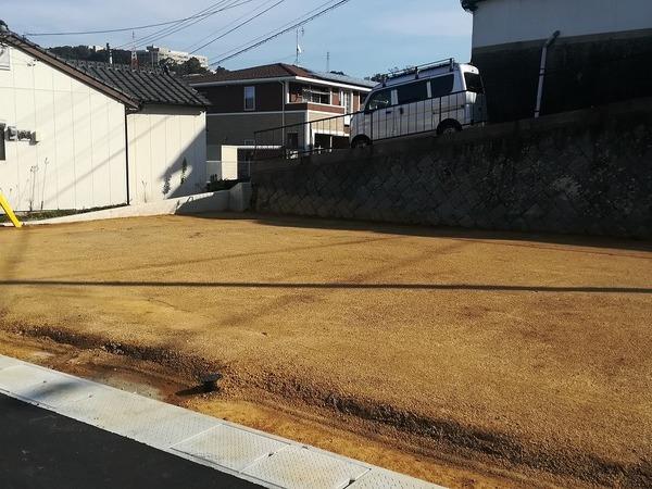 上諏訪6号地(条件付き宅地)