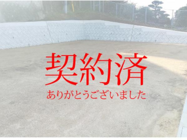 上諏訪3号地(条件付き宅地)