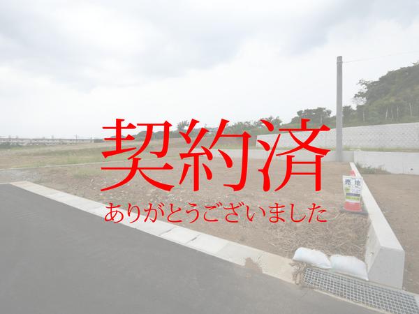上諏訪第二団地 宅地4(条件付き宅地)