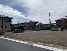 🆕富の原2丁目団地 6号地(条件付き宅地)