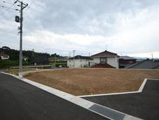 上諏訪第二団地 宅地8(条件付き宅地)
