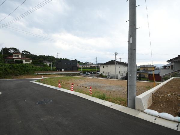 上諏訪第二団地 宅地9(条件付き宅地)