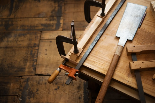 自分のスタイルを作り上げる手作り家具の魅力について